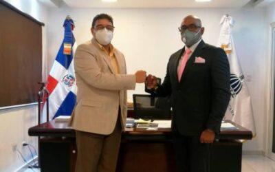 Comisión Presidencial de Desarrollo Provincial invertirá 40 millones en construcción de pabellón de taekwondo
