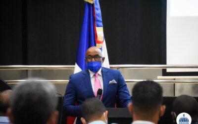 Comisión Presidencial de Desarrollo Provincial asumirá obras en ejecución del Fonper