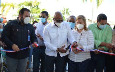 Comisión Presidencial de Desarrollo Provincial entrega más de 50 casas en La Vega