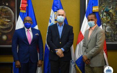 Comisión Presidencial de Desarrollo Provincial supervisará obras comunitarias en Quita Sueño de Haina