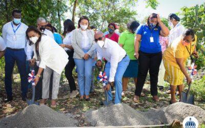 La Comisión Presidencial de Desarrollo Provincial reconstruirá la Fundación Casa de Luz