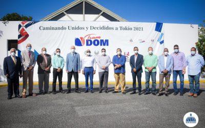Comisión Presidencial de Desarrollo Provincial remozará el Albergue Olímpico Dominicano